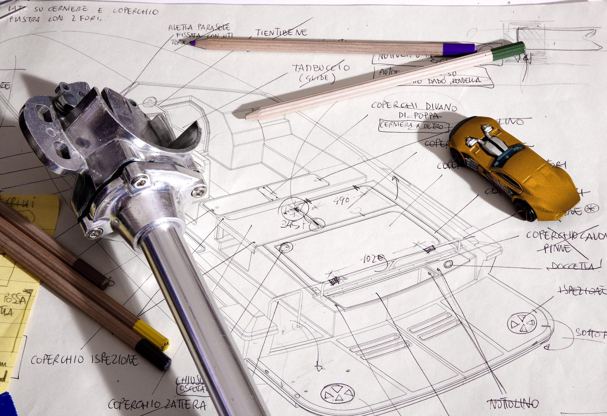 diseño industrialdesign industriel